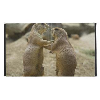 Perros de las praderas salvajes