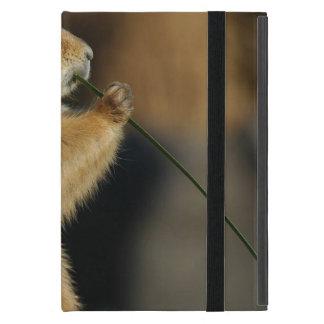 Perros de las praderas salvajes iPad mini protector