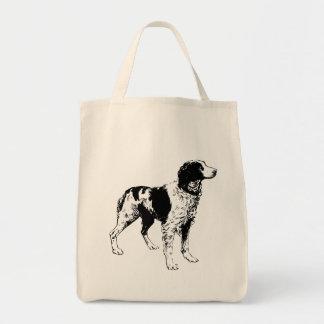 Perros de mascotas del perro de aguas de saltador bolsa tela para la compra