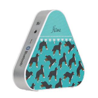 Perros de montaña de Bernese conocidos Altavoz Bluetooth