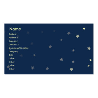 Perros el dormir - negocio plantillas de tarjetas personales