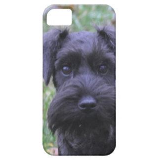 Perros Funda Para iPhone 5 Barely There