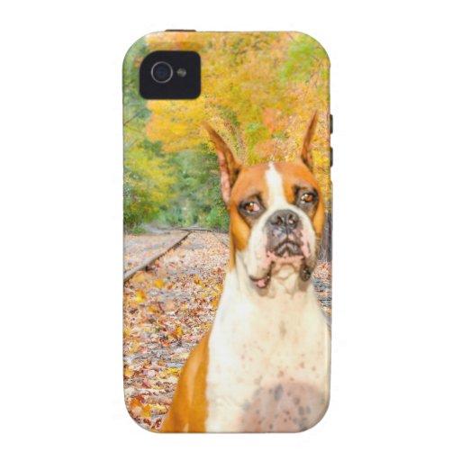 perros iPhone 4 funda
