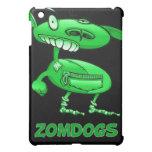 perros lindos del zombi