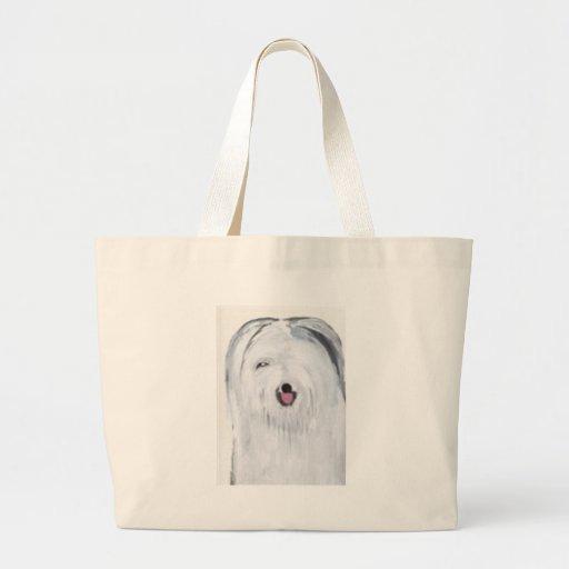 perros por el ginsburg de eric bolsa