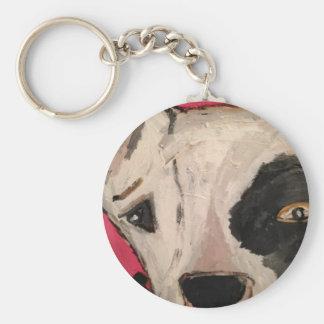 perros por el ginsburg de eric llaveros personalizados