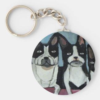 perros por el ginsburg de eric llaveros