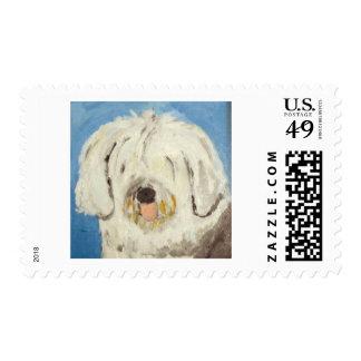 perros por el ginsburg de eric sellos