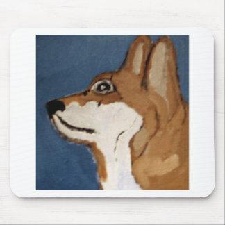 perros por el ginsburg de eric tapetes de raton