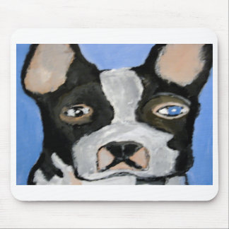 perros por el ginsburg de eric tapetes de ratón