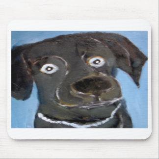 perros por el ginsburg de eric tapete de raton