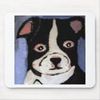perros por el ginsburg de eric tapete de ratón
