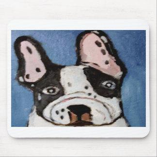perros por el ginsburg de eric alfombrilla de raton