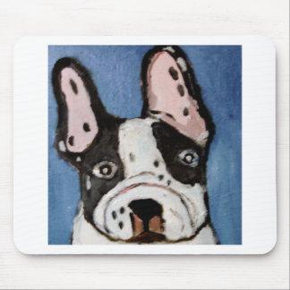 perros por el ginsburg de eric tapetes de ratones