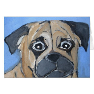 perros por el ginsburg de eric felicitación