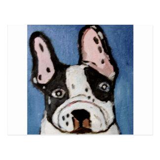 perros por el ginsburg de eric postal