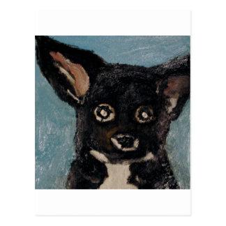 perros por el ginsburg de eric postales