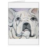 perros por el ginsburg de eric tarjetas