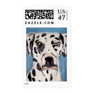 perros por el ginsburg de eric timbres postales