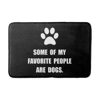 Perros preferidos de la gente