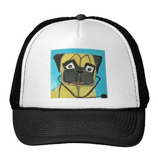 perros y gatos por el ginsburg de eric gorras