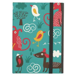 Perros y pájaros