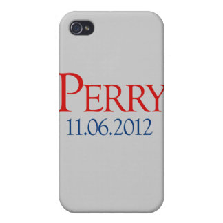 PERRY 11.06.2012 iPhone 4/4S CASES