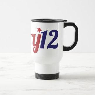 Perry '12 taza de café