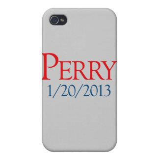 PERRY 1-20-2013 iPhone 4/4S COVERS