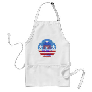 Perry 2012 adult apron