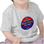 Perry 2012 camisetas