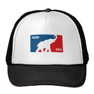 PERRY 2012 (favorable) Gorro