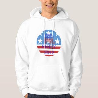 Perry 2012 hoodie