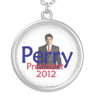 Perry 2012 Necklace