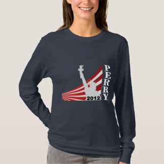 Perry 2012 - President T-Shirt