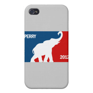 PERRY 2012 (Pro) iPhone 4/4S Cases