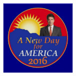 PERRY 2016 Poster