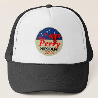 PERRY 2016 TRUCKER HAT