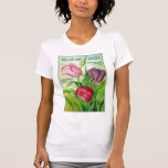 Perry Bulbs and Seeds 1912 Tshirts