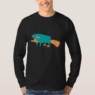 Perry el Platypus Playera
