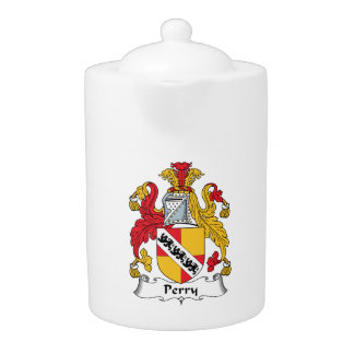 Perry Family Crest