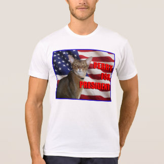 Perry for President Tee