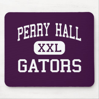 Perry Hall - Gators - High - Perry Hall Maryland Mouse Mats