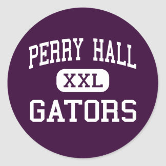 Perry Hall - Gators - High - Perry Hall Maryland Stickers