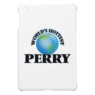 Perry más caliente del mundo