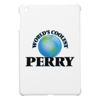 Perry más fresco del mundo