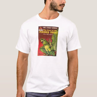 Perry Mason Case of the Perjured Parrot T-Shirt