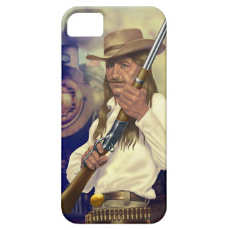 Perry Owens iPhone 5 Cover