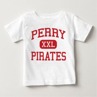 Perry - Pirates - Perry High School - Perry Ohio Baby T-Shirt