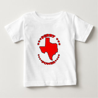 PERRY POWER BABY T-Shirt
